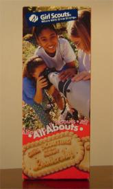 All Abouts - Girl Scout Cookies